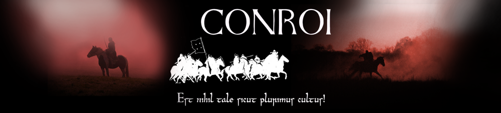 The Conroi Logo